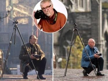Philip won als eerste Belg de World Press Photo, maar moest van 0 herbeginnen: hoe is het 30 jaar later met hem?