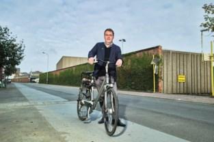 Mogelijke vertraging in versnelde uitrol fietsstraten