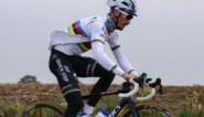 """Julian Alaphilippe is ongeduldig om te starten in de Ronde: """"Nog wat tijd nodig om de namen van de hellingen te onthouden"""""""