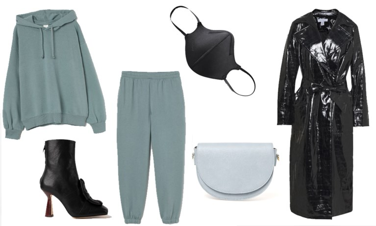Het joggingpak is in de mode, ook buitenshuis: zo draag je het