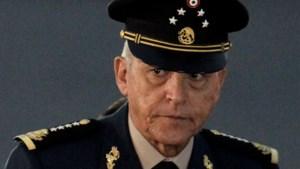 Voormalige Mexicaanse minister van Defensie opgepakt in VS op verdenking van drugssmokkel en witwassen