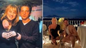 Toen Mertens nog iets meer Driesje was: Napoli-spits 16 jaar samen met Kat Kerkhofs, dat verdient een terugblik