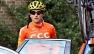 """Greg Van Avermaet geeft forfait voor de Ronde omdat hij niet eens kan sprinten: """"Moeilijkste beslissing uit mijn carrière"""""""