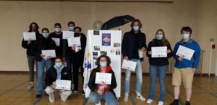 Corona of niet: Immaculata blijft over de grenzen kijken