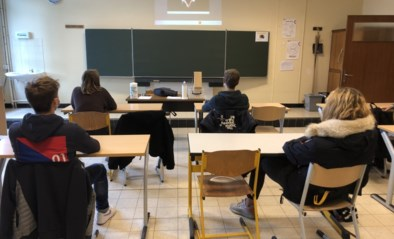 Stadsbestuur en scholen doen jongeren nadenken over Covid-19 via infosessies in de klas