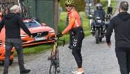 Greg Van Avermaet moet passen voor Ronde van Vlaanderen