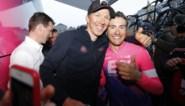 """Titelverdediger Alberto Bettiol en Sep Vanmarcke benadrukken sterkte van ploeg in Ronde: """"<I>Where is Quick-Step?</I>, dat is al lang uitgepraat"""""""
