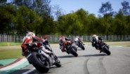 RECENSIE. 'Ride 4': Natte droom voor motorfans ****