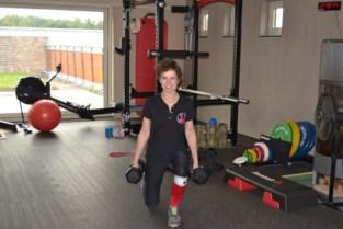 """Personal trainer Ilse Jacobs opent eigen studio voor oefeningen op maat: """"Klanten appreciëren de persoonlijke benadering"""""""