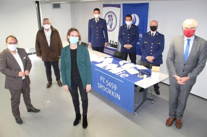 Drones inzetten en flitswagens uitwisselen: drie politiezones bundelen krachten om dienstverlening te verbeteren
