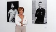 """Anneke portretteerde alle nog levende Rondewinnaars: """"Jan Raas wil anders nooit poseren, voor mij deed hij het toch"""""""
