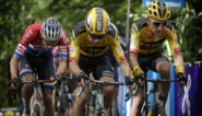 Slecht nieuws voor Van Aert: eerste luitenant Mike Teunissen zegt af voor Ronde van Vlaanderen
