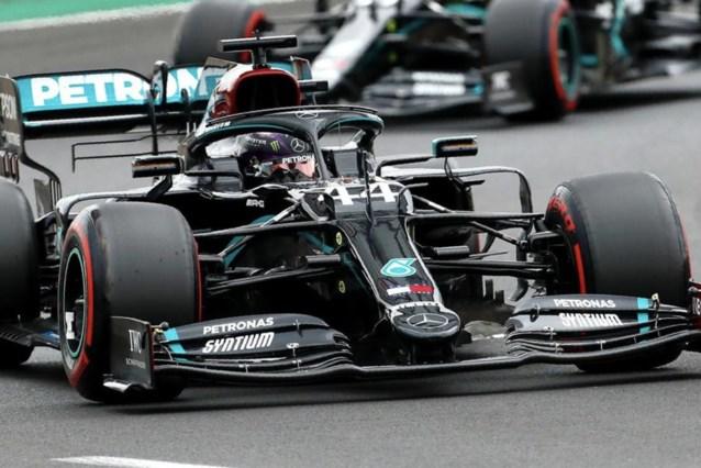 """""""Mercedes is het Bayern München van de Formule 1"""""""