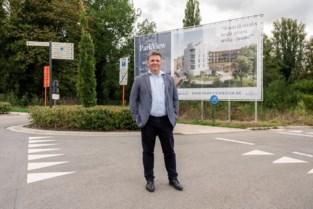 75 appartementen, brasserie en supermarkt: Pachterslei-West wordt mini-dorp in Boom