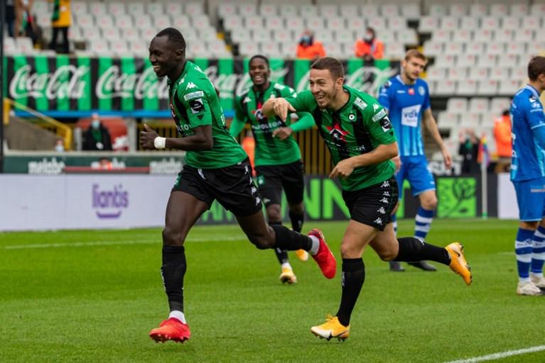 AA Gent met de billen bloot tegen Cercle Brugge: klungelende Buffalo's verkeren na 5-2-blamage opnieuw in crisis