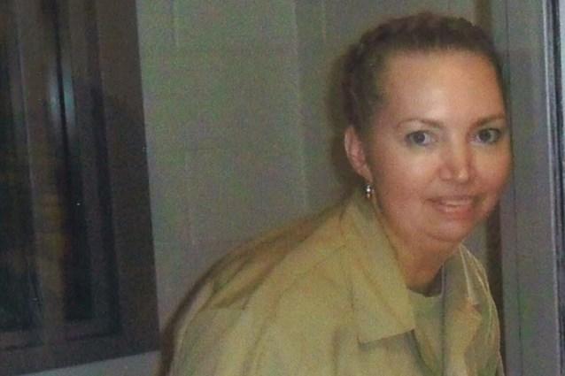 Voor het eerst in 70 jaar wordt in de VS een vrouw geëxecuteerd: beschuldigde sneed baby uit baarmoeder slachtoffer