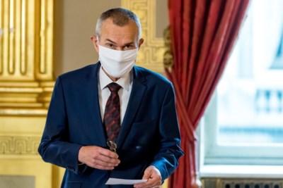 """Minister reageert snel en begripvol op open brief van leerlingen: """"Ik ben zelf ook jong geweest, ooit"""""""