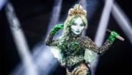 """Zeemeermin reageert na heftigste ontknoping in 'The masked singer': """"Eén ding had ik onderschat"""""""