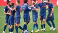Yannick Carrasco doet de netten trillen voor Atlético Madrid, Luis Suarez bereikt nieuwe mijlpaal in La Liga