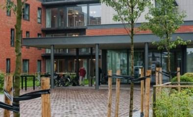 WZC Zilverbos schort bezoek op