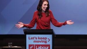 Historische overwinning voor premier Ardern bij verkiezingen in Nieuw-Zeeland