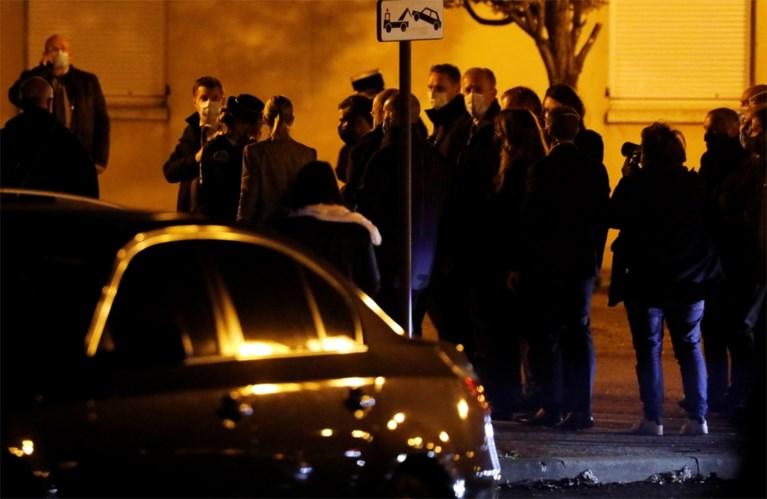 Dader van onthoofding van leraar in Parijs is 18-jarige Tsjetsjeen, nog eens vijf mensen opgepakt
