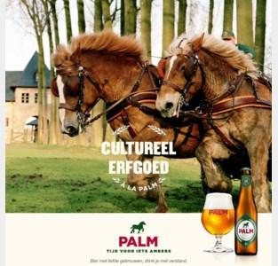 Steenhuffel blijft Palm brouwen als weleer