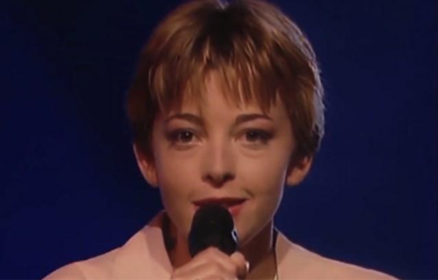31 jaar na Songfestival: Ingeborgs 'Door de wind' verovert Nederlandse hitlijst
