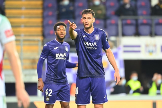 Anderlecht geeft nog maar eens zege uit handen in het slot, OH Leuven haalt 2-0 achterstand op