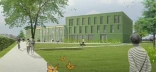 """Nieuwe schetsen administratief en cultureel centrum bijna klaar, maar N-VA heeft vragen: """"Niet de tijd voor dure prestigeprojecten"""""""