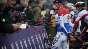 """Dit zeiden de favorieten voor de start van de Ronde van Vlaanderen: """"Verschil met Van Aert kunnen wegwerken"""""""