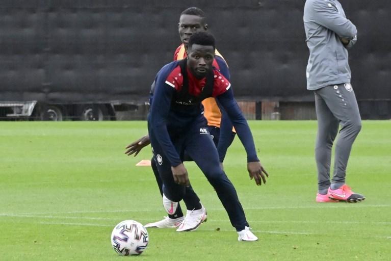 """Antwerp-coach Ivan Leko blikt terug op twee bijzonder hectische weken: """"Op papier zijn we nu sterker, maar…"""""""