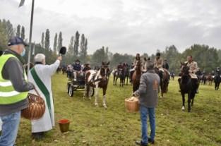 Coronavrije Sint-Hubertusviering van Gentse Ruitervereniging
