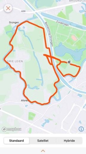 Nog altijd geen spoor van jogger Pieter-Jan (32) die verdween in Gentse Blaarmeersen: speurders staan voor raadsel