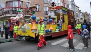 Geen carnaval in 2021