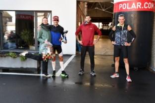 Bjorn Annaert verpulvert eigen marathonrecord