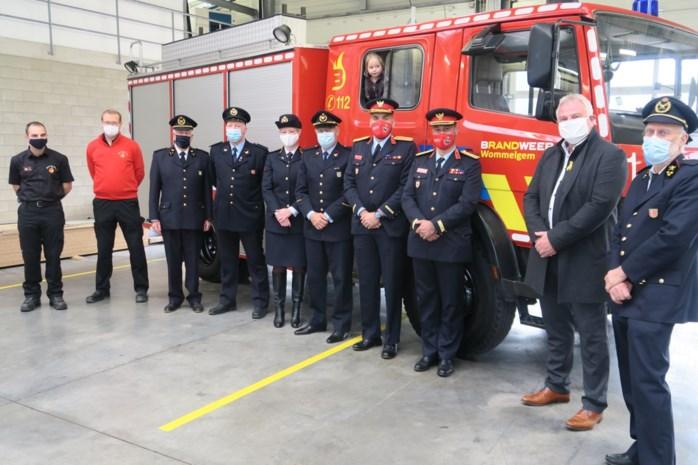 """Pompiers doen Portugese collega's brandweerwagen cadeau: """"Ze moeten daar dikwijls met verouderd materieel uitrukken"""""""