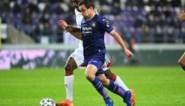 Het rapport van Anderlecht-debutanten Miazga en Cullen: overtuigen doen ze nog niet