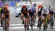"""Sterke Lotte Kopecky derde in Ronde voor vrouwen: """"Doodgegaan op de Hotond"""""""