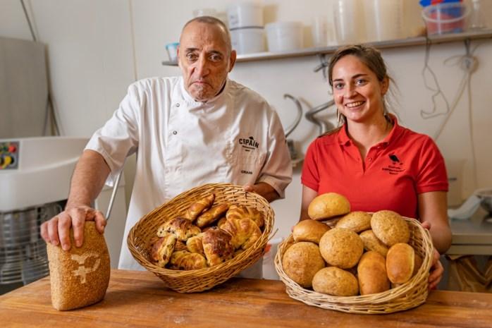 """Eindelijk nog eens Gentse bakker die open is op zondagochtend: """"Op vraag van de klanten"""""""