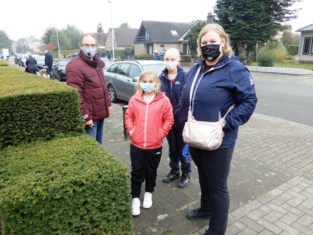 Supporters enthousiast over de Ronde