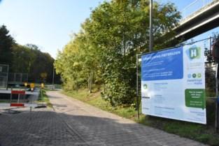 Populair fietspad tussen Halle en Buizingen krijgt opknapbeurt