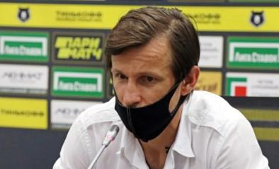 """Zenit-coach Semak: """"Natuurlijk is er een corona-risico tegen Club Brugge"""""""