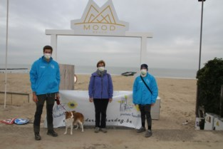 """Lotgenoten Christine en Chris wandelen bijna 5.000 euro samen voor kankerpatiëntjes: """"We hebben maandenlang getraind"""""""