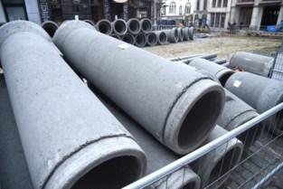 Honderd woningen extra sluiten aan op rioolwaterzuivering