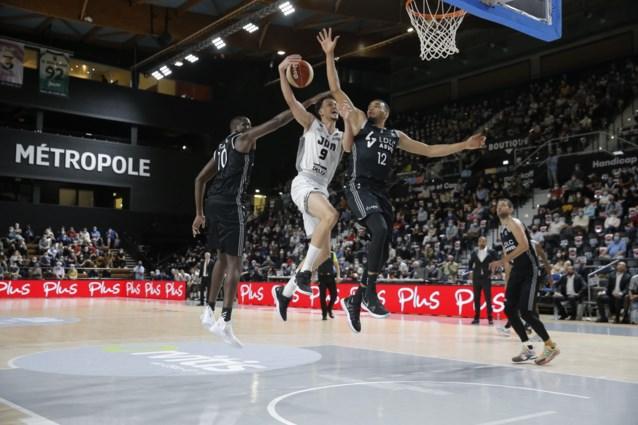 EuroLeague past regels aan: geannuleerde duels krijgen nieuwe datum