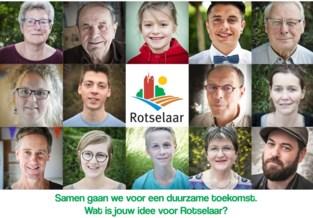 Nieuw klimaatactieplan voor Rotselaar voorgesteld.