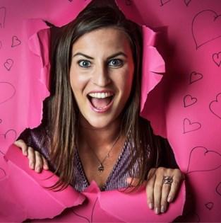 Seksuologe Chloé De Bie gelooft niet in de perfecte liefde