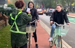 Fietsersbond voert actie voor betere fietsverlichting