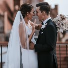 Michal Kwiatkowski vierde op maandag 19 oktober zijn eerste huwelijksverjaardag.